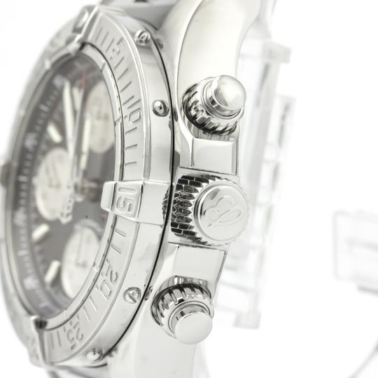 Breitling BREITLING Chrono Super Ocean Steel Automatic Mens Watch A13340 Image 3