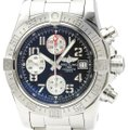 Breitling BREITLING Avenger ll Chronograph Steel Automatic Watch A13381 Image 0