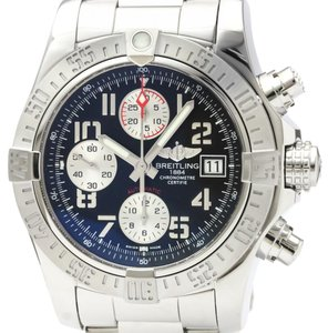 Breitling BREITLING Avenger ll Chronograph Steel Automatic Watch A13381