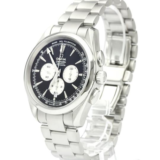 Omega Omega Seamaster Automatic Stainless Steel Men's Sports Watch 221.10.42.40.01.002 Image 1