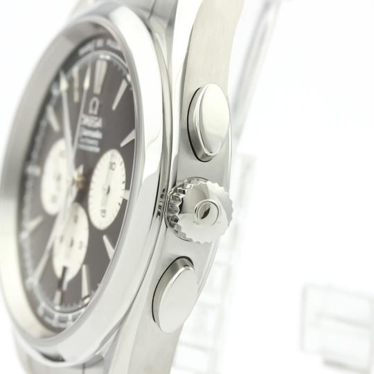 Omega Omega Seamaster Automatic Stainless Steel Men's Sports Watch 221.10.42.40.01.002 Image 3