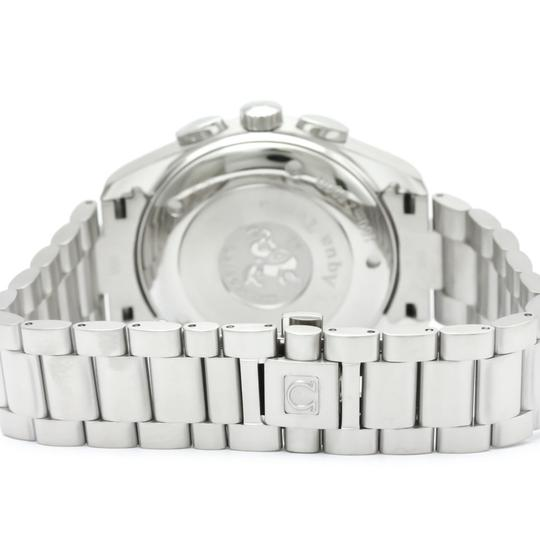 Omega Omega Seamaster Automatic Stainless Steel Men's Sports Watch 221.10.42.40.01.002 Image 4