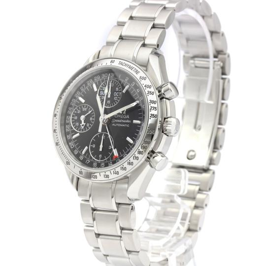 Omega Omega Speedmaster Automatic Stainless Steel Men's Sports Watch 3523.50 Image 1