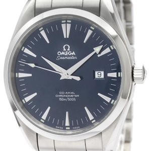 Omega Omega Seamaster Automatic Stainless Steel Men's Sports Watch 2502.80