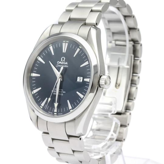 Omega Omega Seamaster Automatic Stainless Steel Men's Sports Watch 2502.80 Image 1