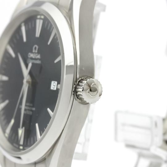 Omega Omega Seamaster Automatic Stainless Steel Men's Sports Watch 2502.80 Image 3
