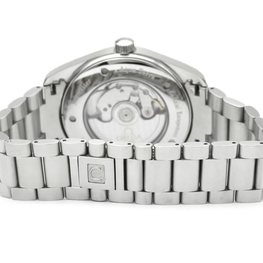 Omega Omega Seamaster Automatic Stainless Steel Men's Sports Watch 2502.80 Image 4