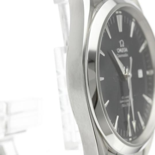 Omega Omega Seamaster Automatic Stainless Steel Men's Sports Watch 2502.80 Image 8