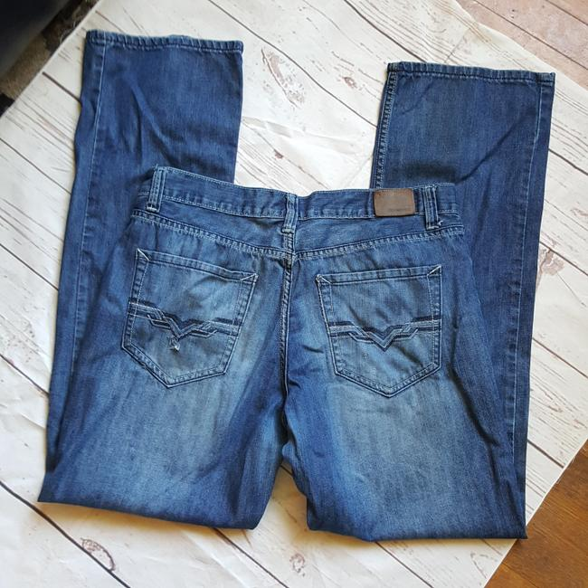 Other Boot Cut Jeans-Distressed Image 1