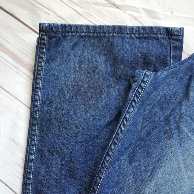 Other Boot Cut Jeans-Distressed Image 3