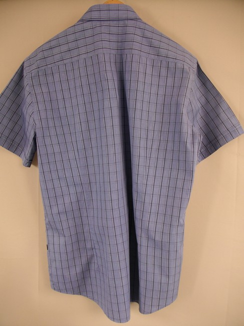 Hugo Boss Slim Fit Short Sleeve Men