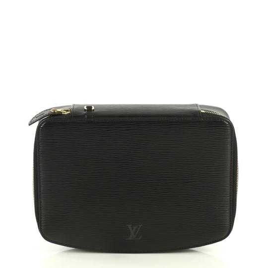 Preload https://img-static.tradesy.com/item/25872949/louis-vuitton-box-monte-carlo-jewelry-black-epi-leather-clutch-0-0-540-540.jpg
