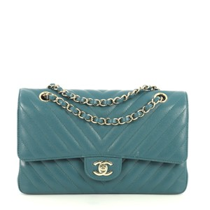 Chanel Flap Medium Shoulder Bag