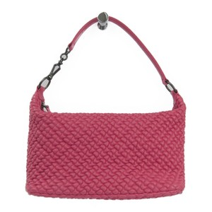 Bottega Veneta Satchel in Pink