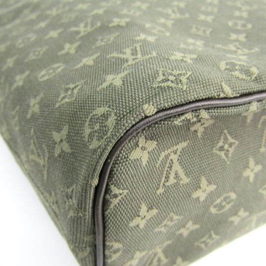 Louis Vuitton Satchel in TST Khaki Image 4