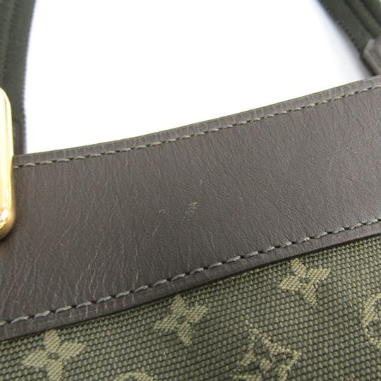 Louis Vuitton Satchel in TST Khaki Image 5