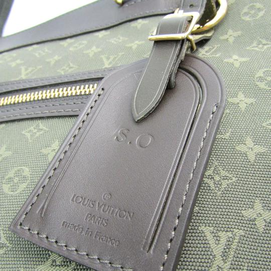 Louis Vuitton Satchel in TST Khaki Image 6