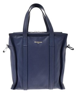 Balenciaga Satchel in Navy