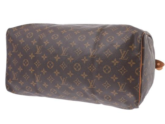 Louis Vuitton Satchel in Brown / Monogram / Monogram Image 4
