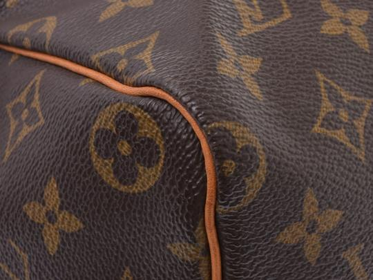 Louis Vuitton Satchel in Brown / Monogram / Monogram Image 5