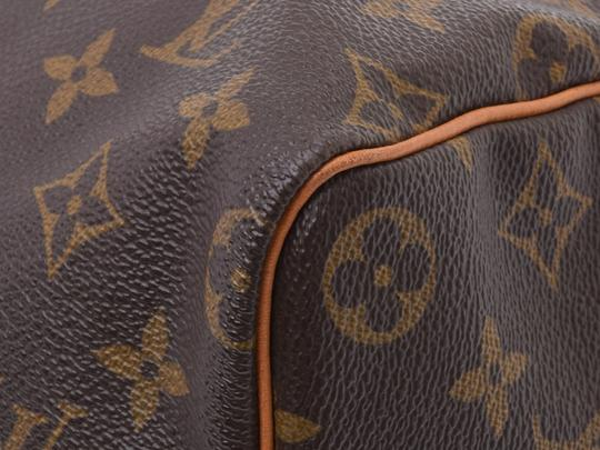 Louis Vuitton Satchel in Brown / Monogram / Monogram Image 6