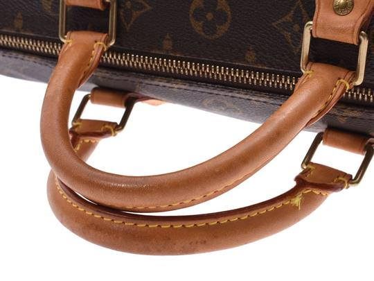 Louis Vuitton Satchel in Brown / Monogram / Monogram Image 2