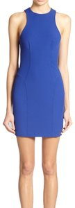 T by Alexander Wang Date Bodycon Mini Stretchy Dress