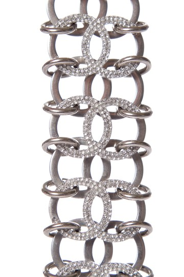 Chanel CHANEL CC In The Air Bracelet Image 1
