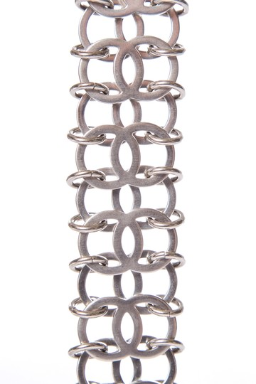 Chanel CHANEL CC In The Air Bracelet Image 2