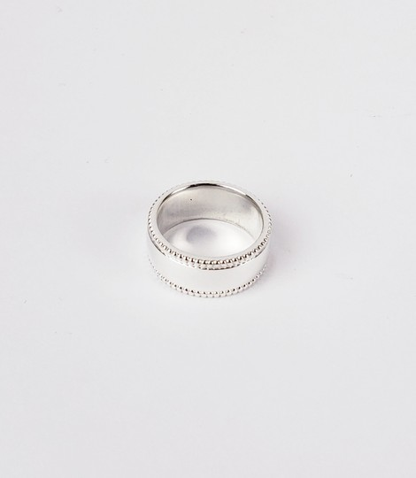 Tiffany & Co. Tiffany & Co. Sterling Silver Ring 7.21g Image 3