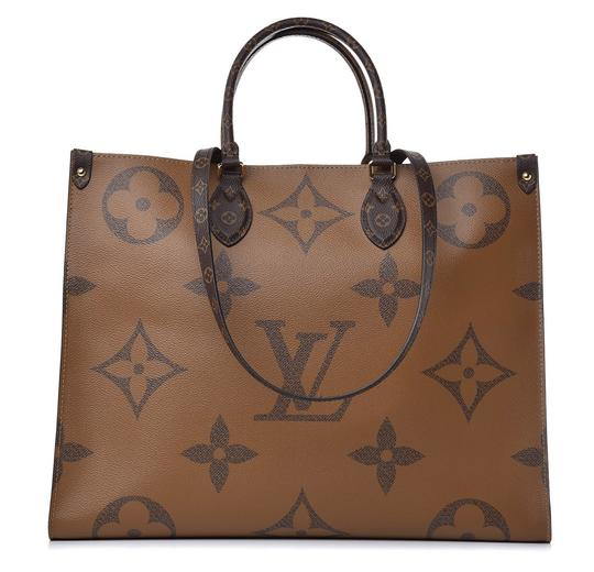 Preload https://img-static.tradesy.com/item/25875109/louis-vuitton-reverse-monogram-browntan-leather-tote-0-0-540-540.jpg