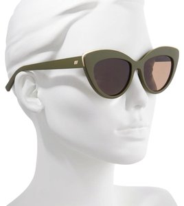 Le Specs Beautiful Stranger Sunglasses