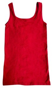 Tees by Tina Top red