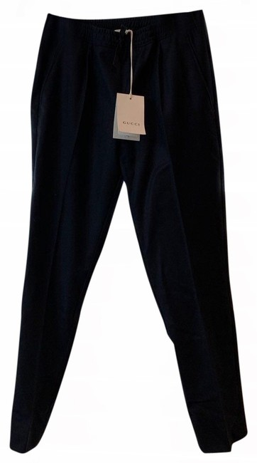 Item - Black New with Tag Jogger Dark Blue Bee Kids Pants Size 10 (M, 31)