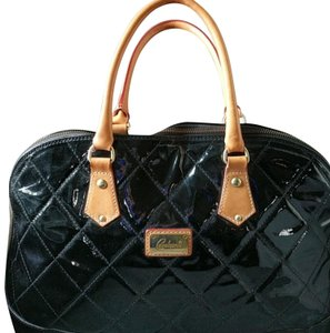 Cavalcanti Satchel in Black