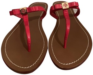 Tory Burch Carnival (Red) Sandals