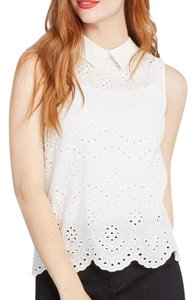 Modcloth Top white
