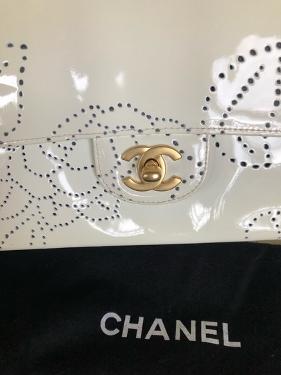Chanel 2.55 Chain Shoulder Bag Image 3