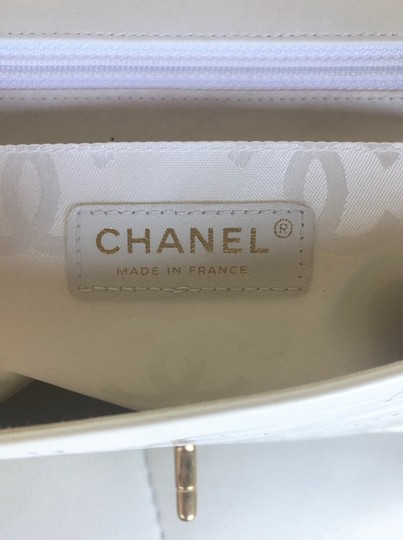 Chanel 2.55 Chain Shoulder Bag Image 11