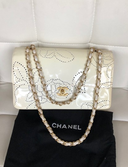 Chanel 2.55 Chain Shoulder Bag Image 2