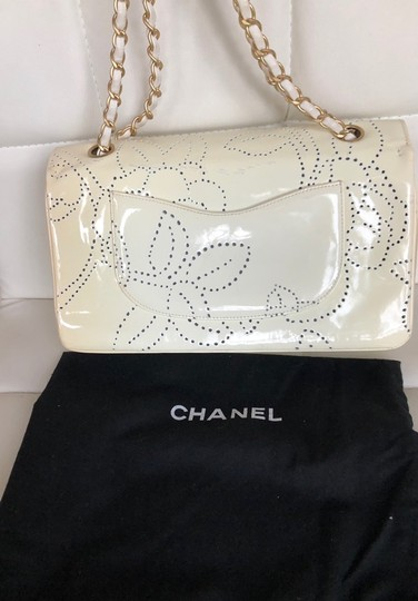 Chanel 2.55 Chain Shoulder Bag Image 4