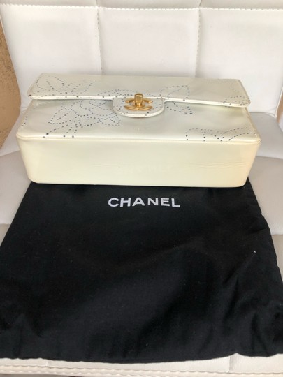 Chanel 2.55 Chain Shoulder Bag Image 5
