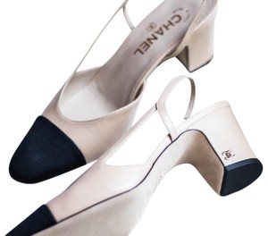 97d7ea88cf208 Chanel Heels & Pumps on Sale - Up to 70% off at Tradesy