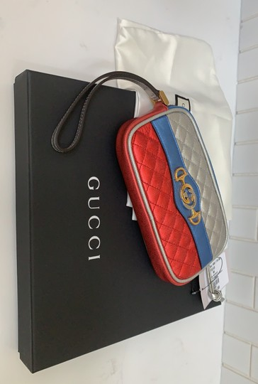 Gucci Gucci Gg pouch/ cell phone holder Image 11