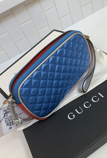 Gucci Gucci Gg pouch/ cell phone holder Image 2