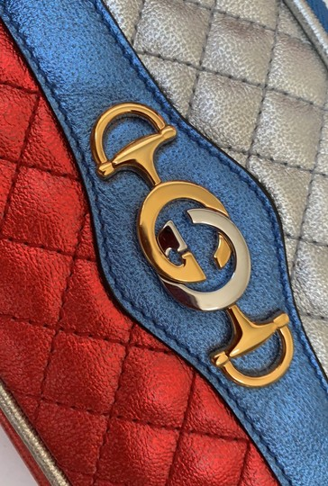 Gucci Gucci Gg pouch/ cell phone holder Image 6