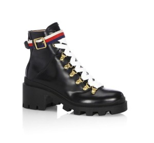 445886869c6 Gucci Booties and Boots - Up to 70% off at Tradesy