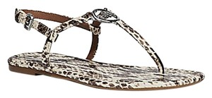 Coach NATURAL NULTI Sandals