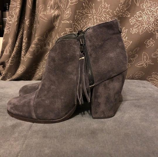 Rag & Bone Dark gray Boots Image 1
