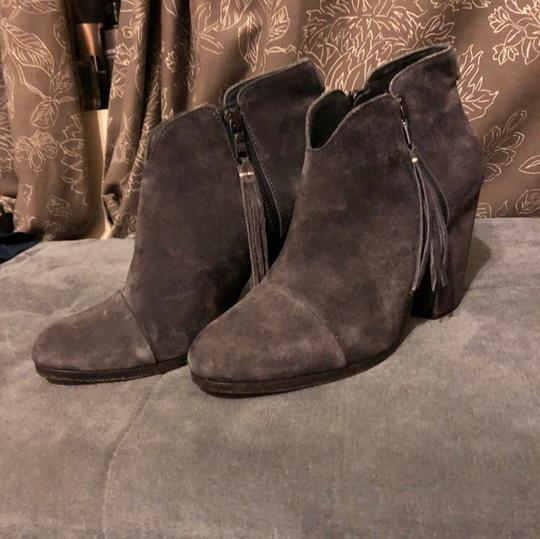 Rag & Bone Dark gray Boots Image 2